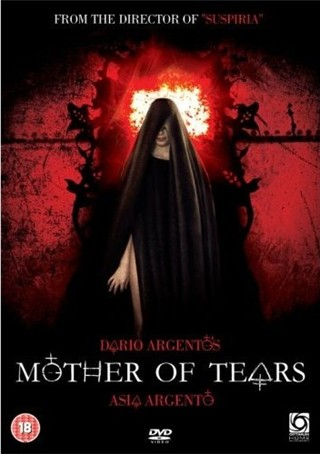 Lanetli Anne - Mother Of Tears (Türkçe Dublaj)
