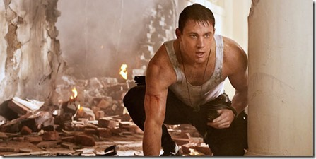 1183878 - WHITE HOUSE DOWN