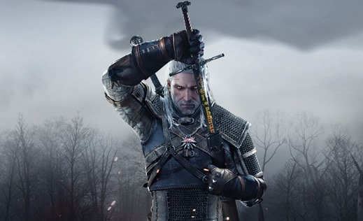 Geralt W3