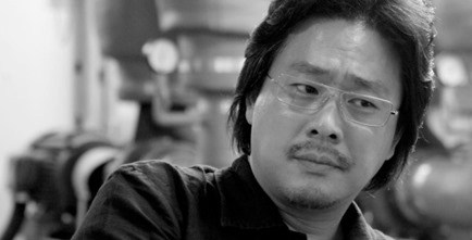 chan-wook