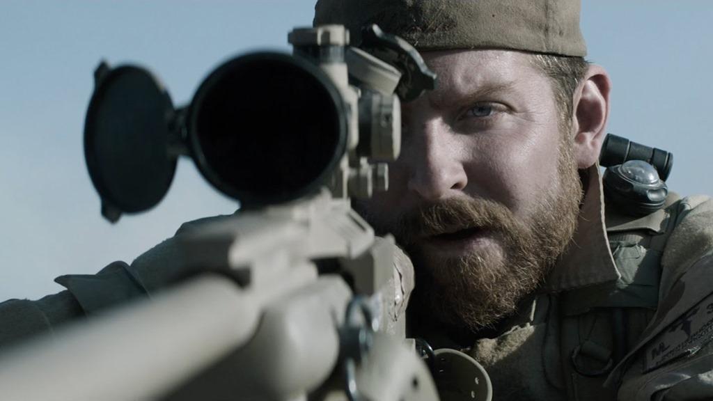 American Sniper Craig S Movie Report