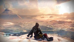 Destiny vista