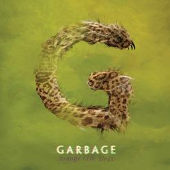 Garbage logo