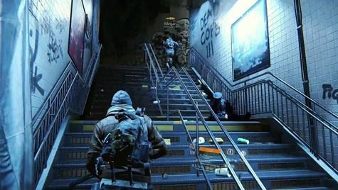 TheDivision ps4