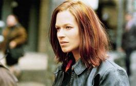 Bourne Identity Marie