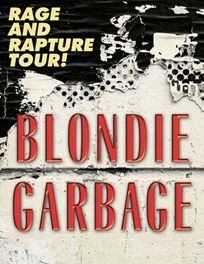 blondie garbage