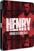 Henry Steelbook