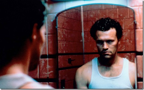 Henry: Portrait of a Serial Killer (1986) Directed by John McNaughton Shown: Michael Rooker