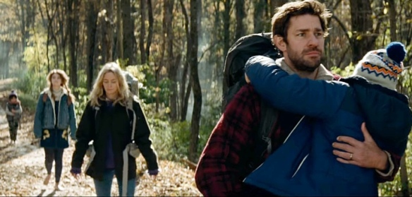 A Quiet Place | Craig's Movie Report